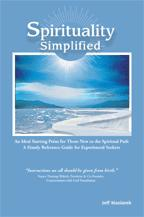 Spirituality Simplified